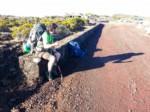 La fin du trek, La Réunion