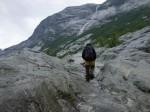 Jostedalsbreen, Norvège