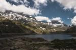 Lac Cottepens et la Pyramide - GR738