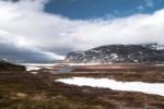 Vallée de la Kungsleden - Laponie
