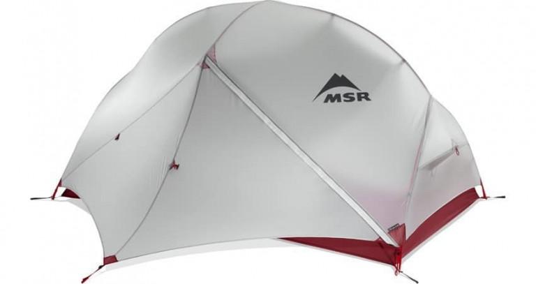Tente Hubba Hubba de MSR