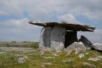 Dolmen de Poulnabrone - Wild Atlantic Way