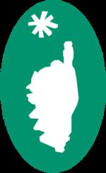 Logo Parc Naturel Corse