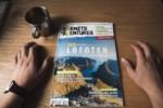 Lofoten avec Carnets d'aventures