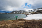 Bivouac au Snofjellstjonna - Dovrefjell